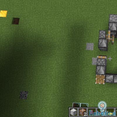 Μαθήματα εξ αποστάσεως με Minecraft: Μηχανή εκτόξευσης βελών και πυροτεχνημάτων., 2020-04-18_20.07.53