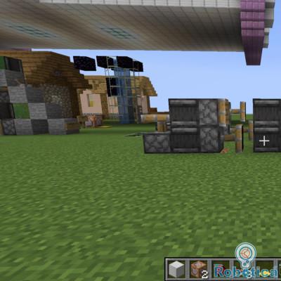 Μαθήματα εξ αποστάσεως με Minecraft: Μηχανή εκτόξευσης βελών και πυροτεχνημάτων., 2020-04-18_20.08.05