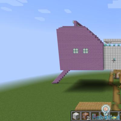 Μαθήματα εξ αποστάσεως με Minecraft: Μηχανή εκτόξευσης βελών και πυροτεχνημάτων., 2020-04-18_20.08.40