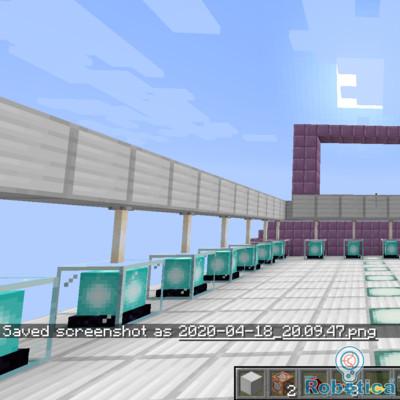 Μαθήματα εξ αποστάσεως με Minecraft: Μηχανή εκτόξευσης βελών και πυροτεχνημάτων., 2020-04-18_20.09.49