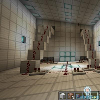 Μαθήματα εξ αποστάσεως με Minecraft: Μηχανή εκτόξευσης βελών και πυροτεχνημάτων., 2020-04-18_20.10.34